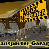 Trucker Transporter Simulator