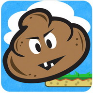 Jump Game (Poo Jump)