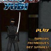 Ninja Yubi