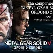 zmetal gear solid v