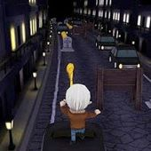 Crazy Run 3D