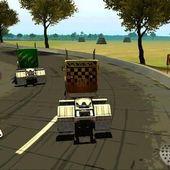 Truck Racing 3D