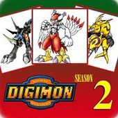 Digimon Adventures 2