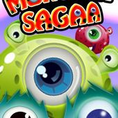 MonsterSagaa
