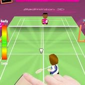 Badminton Smash 3D v1.2