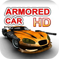 Armored Car HD (Racing Game)