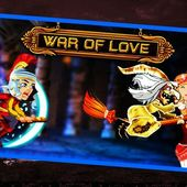 War of Love : Mad Action