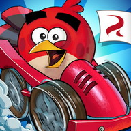 Angry Birds Go! (it is updated to v 1.2.0)