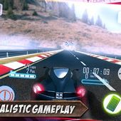 Speed X Extreme 3D Car Racing MOD