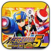 Megaman Battle Network 5: Team Protoman