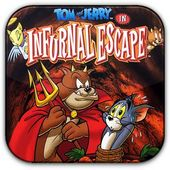 Tom and Jerry in Infurnal Escape