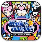 WarioWare, Inc.: Mega Microgame!