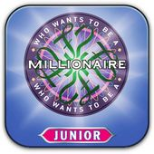 Who Wants to Be a Millionaire: Junior