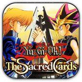 Yu-Gi-Oh! The Sacred Cards