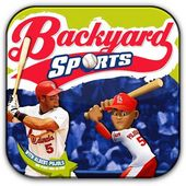 Backyard Sports Baseball