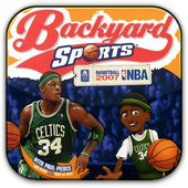 Backyard Sports Basketball