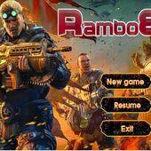 Rambo 8