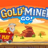 Gold Miner HD 2014
