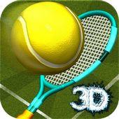 Tennis 3d GLD Final