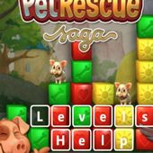 Pet Rescue Sage Level Help Guide
