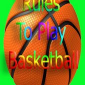 RulestoPlayBasketball