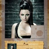 Amy Lee Puzzle