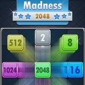 2048 Madness