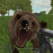 Hunter Game Forest Animals