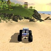 Monster Truck Drivers 3D