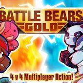Battle Bears Gold