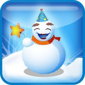 Addictive Snow Ball Fight Deluxe