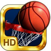 Basketball 3D 2014 Multiplayer Deluxe