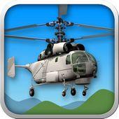 HelicopterLandingProLite