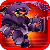 Ninja Strategy Gold
