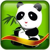 Panda Shot GOLD