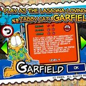Garfields Defense 2