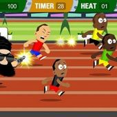 The Dictator Wadiyan Games
