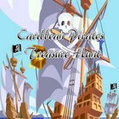 Caribbean Pirates Treasure Hunt Free Game