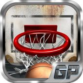 Cool Street Basketball Gold
