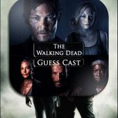 The Walking Dead Guess Cast