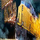 trainrush