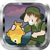 Fishingovia gold