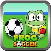 Frog Soccer Gold