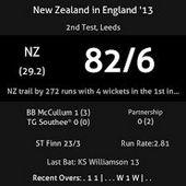 Cricket Pro - Live scores