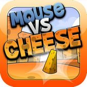 Mouse VS Cheese GOLD