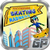 Extreme Skating Madness Deluxe