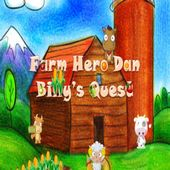 Farm Hero Dan Billy Quest game free