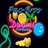 Pac Bros Dreams Gold Fortune game free