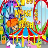 Monas sweet candy rush game free