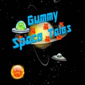 Papa Bear Gummy Pear space tales game free